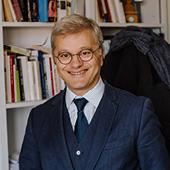 Christophe LEGUEVAQUES